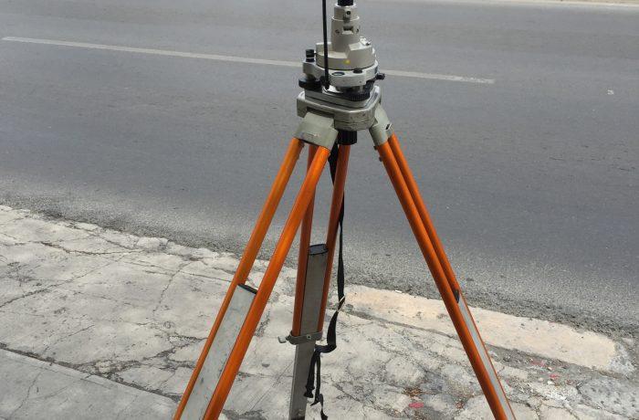 LEVANTAMIENTOS CON GPS